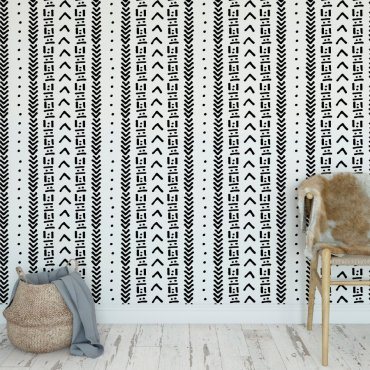 Tapeta na ścianę - SOUTHART