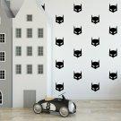 Naklejki ścienne - BATMAN