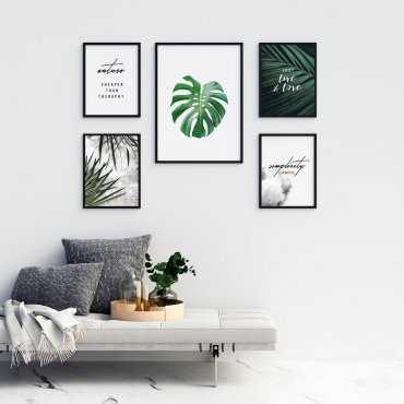 Galeryjka plakatów - Monstera Gallery