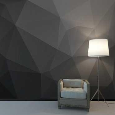 CIEMNOŚĆ - Tapeta designerska