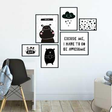 Galeryjka plakatów - HAPPY CONCEPT