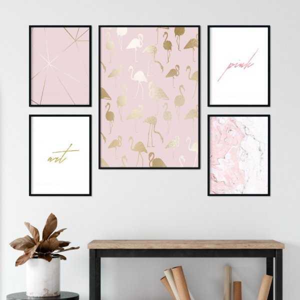 Galeryjka plakatów - PINK ART
