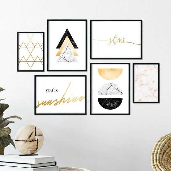 Galeryjka plakatów - SHINY ART