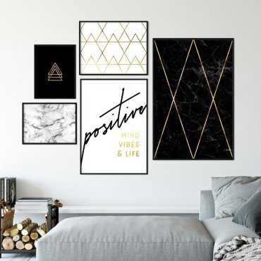 Galeryjka plakatów - GOLDEN ART