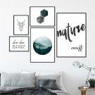 Galeryjka plakatów - ART OF NATURE