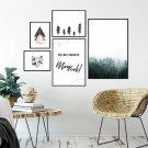 Galeryjka plakatów - TRENDY ART FUSION