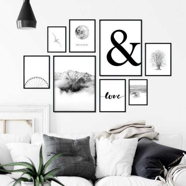 Galeryjka plakatów - LIFESTYLE DESIGN