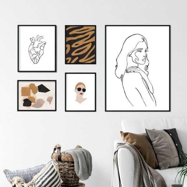 Galeryjka plakatów - FASHION FUSION