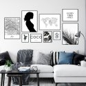Galeryjka plakatów - ART, TRAVEL AND FASHION