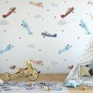 AIRCRAFT DESIGN tapeta na ścianę