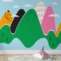 tapeta dziecięca landview art