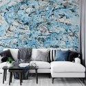 tapeta na ścianę abstract splash art
