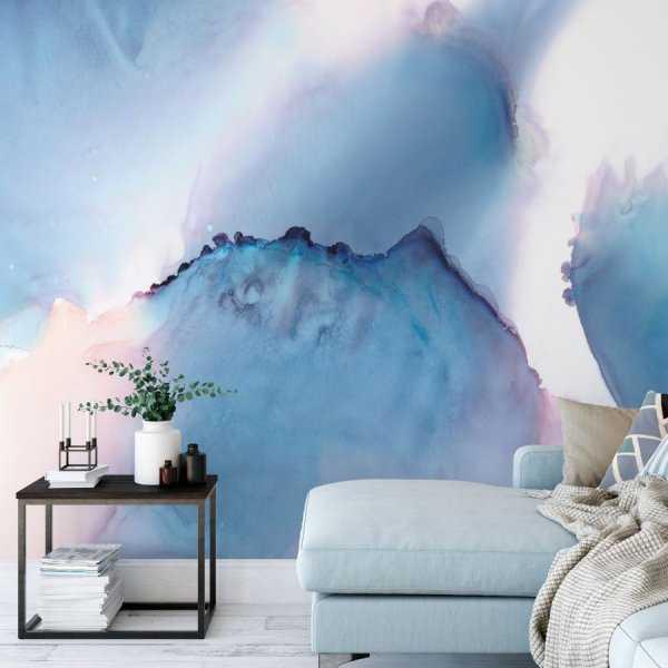 tapeta na scianę clouds of sky