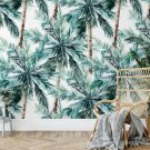 tapeta na ścianę coconut palms