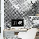dotty shape tapeta na ścianę