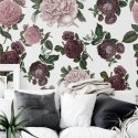 tapeta na ścianę english vintage roses