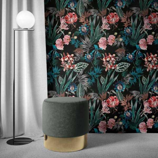 tapeta na ścianę follow the tropics