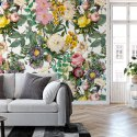 garden heaven tapeta na ścianę