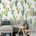 tapeta home cactus