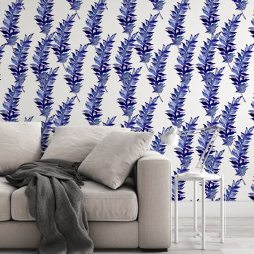 tapeta lavender spirit