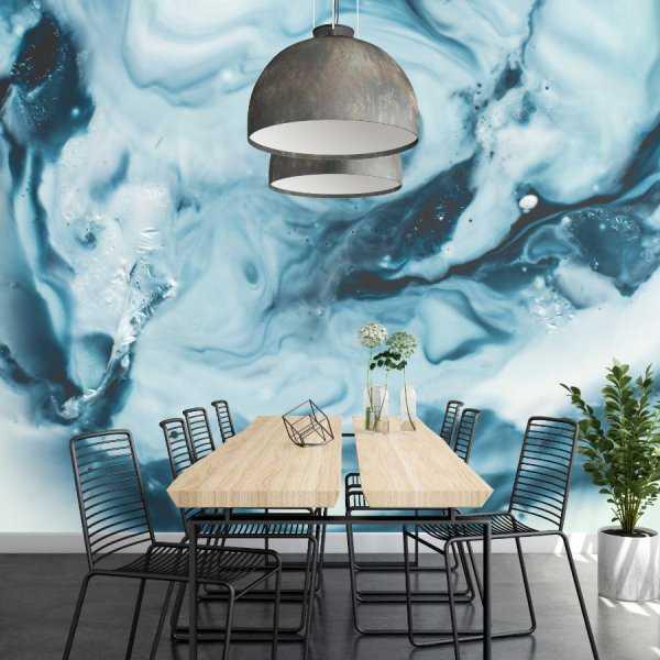 tapeta marine abstract