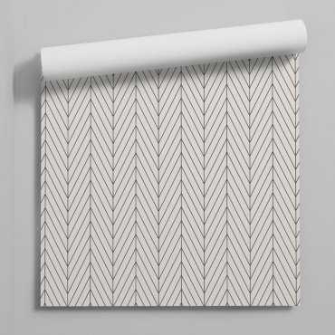 tapeta modern minimalism