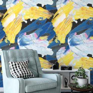 tapeta power of art