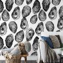 tapeta shell art