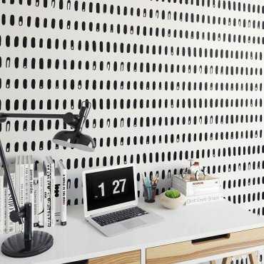 GRUNGE PICKS - Tapeta na ścianę