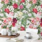 tapeta spring roses
