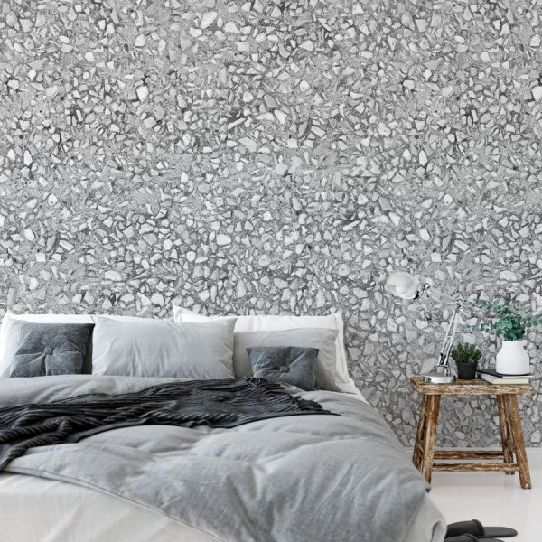 tapeta stone mosaic