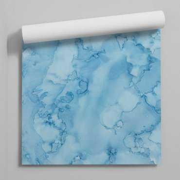 tapeta watercolor of blue