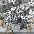 tapeta butterfly design
