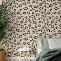 tapeta cheetah pattern