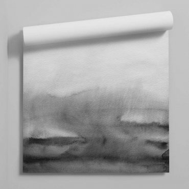 tapeta grey ombre