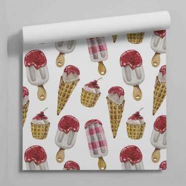 tapeta ice cream lover