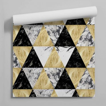 tapeta magnificent marble
