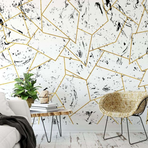 tapeta marble modernity