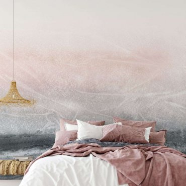 tapeta ombre sunrise