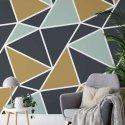 tapeta patchwork of softness