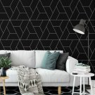 tapeta triangular camouflage
