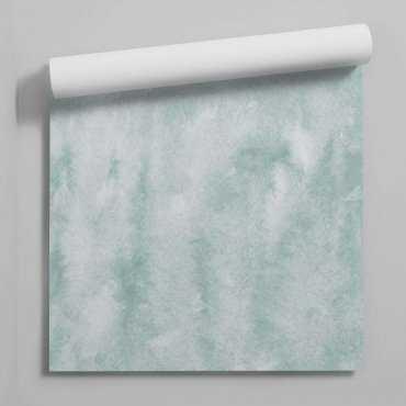 tapeta watercolor mint