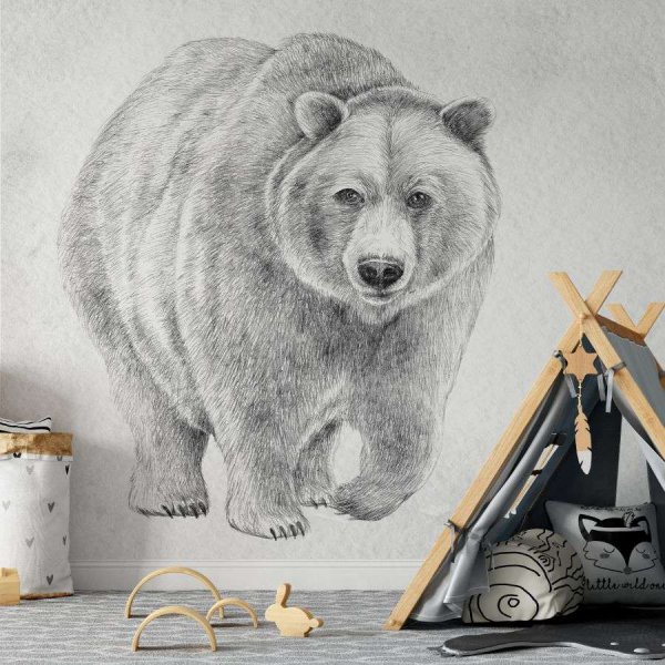 tapeta bear's kingdom