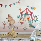 tapeta circus friendship