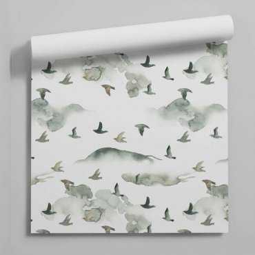 tapeta dreaming birds