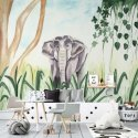 tapeta elephant kingdom