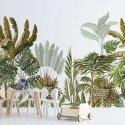 tapeta magic jungle