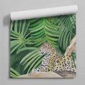 painting gepard