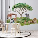 tapeta safari family