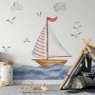 tapeta sailing time